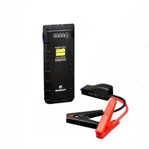BERKUT JSL-18000. Обзор портативного аккумулятора с возможностью запуска автомобиля