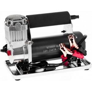 BERKUT R20. Обзор мощного компрессора для крупноформатных шин и не только