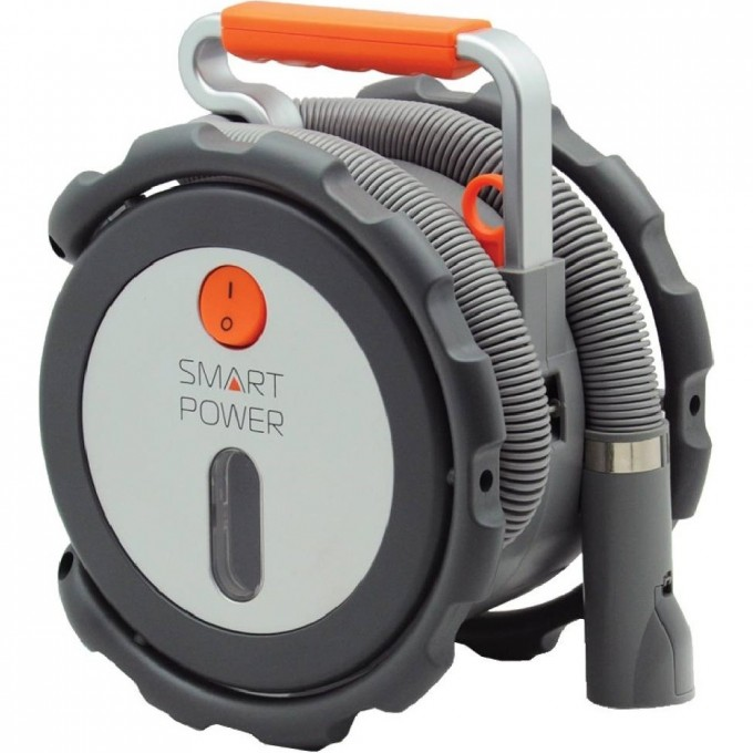 Пылесос BERKUT SMART POWER SVC-800